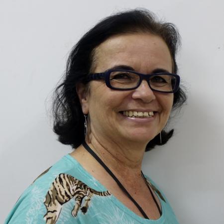 Cléia Wandsberg da Rocha