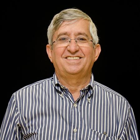Pr. Antonio Mendes