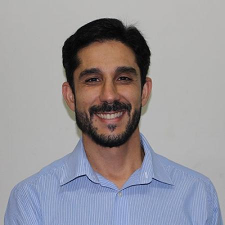 Pr. Denis Rodrigues
