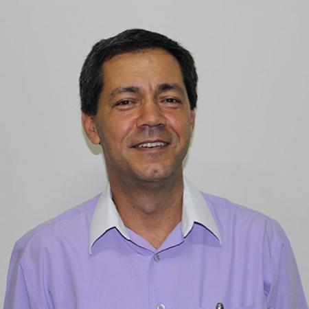 Pr. João Palmeira